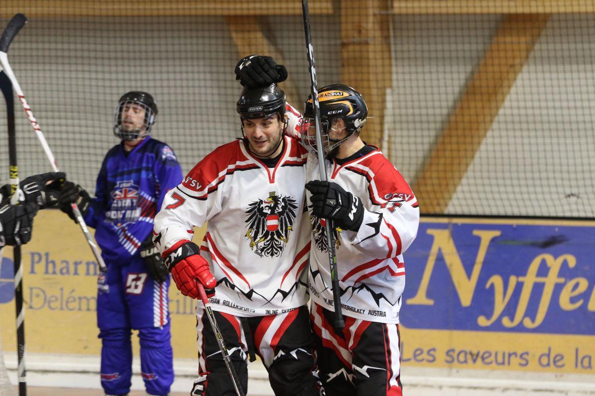 Auf Österreichs Inlinehockey-Nationalteam wartet das EM-Abenteuer!